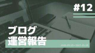 放置魔の筆者がブログを1年間継続(?)した結果【PV・収益はどうなる?】
